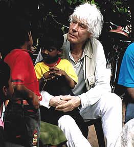 Paul van Vliet en Unicef