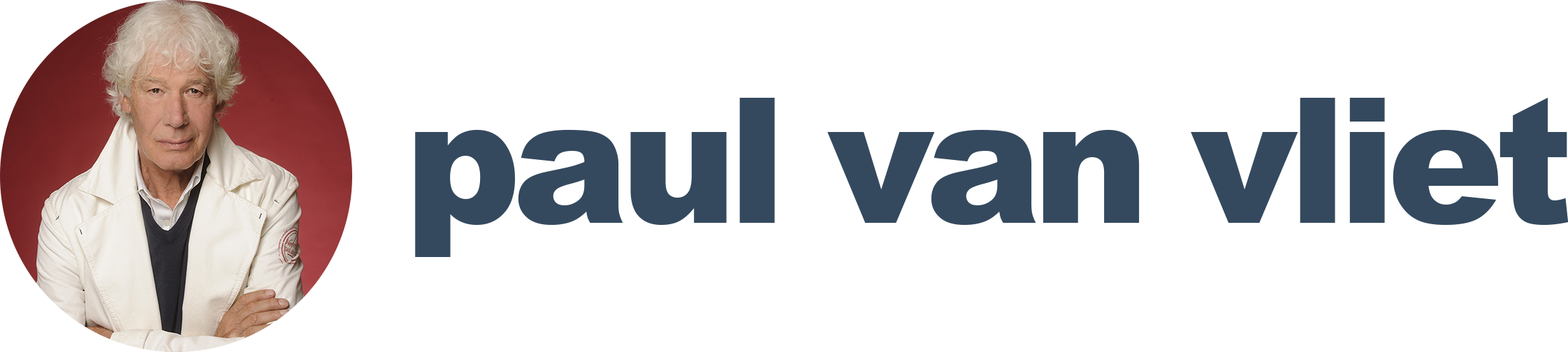 Paul van Vliet